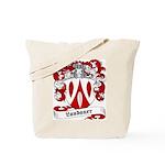 Landauer Family Crest Tote Bag