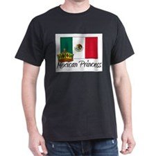 Mexican Princess T-Shirt