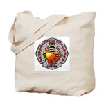 Riverside FD Engine 11 Tote Bag