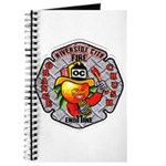 Riverside FD Engine 11 Journal
