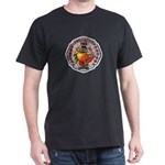 Riverside FD Engine 11 Dark T-Shirt