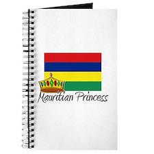 Mauritian Princess Journal