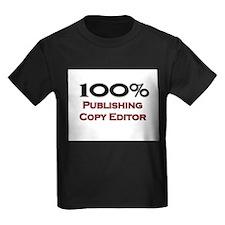 100 Percent Publishing Copy Editor T