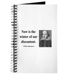 Shakespeare 23 Journal