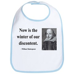 Shakespeare 23 Bib