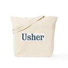 Usher II Tote Bag