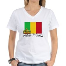 Malian Princess Shirt