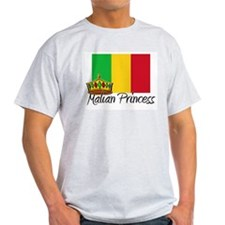 Malian Princess T-Shirt