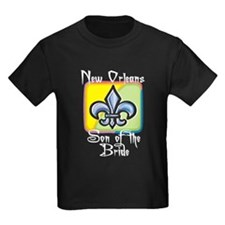 New Orleans Son of the Bride T
