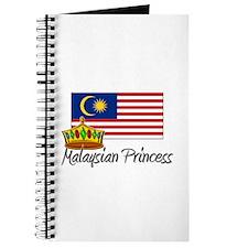 Malaysian Princess Journal