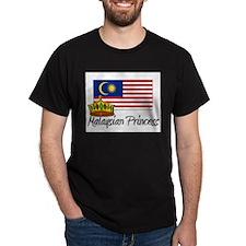 Malaysian Princess T-Shirt