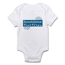 iBreakdance Infant Bodysuit
