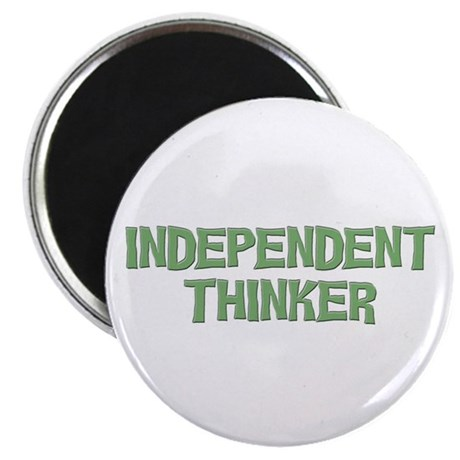 Independent Magnet
