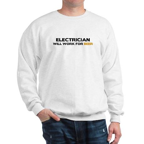 Electrician Sweatshirt