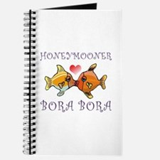 Bora Bora Journal