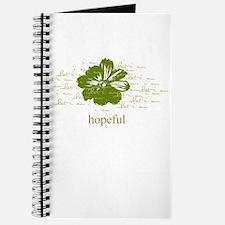 hopeful Journal