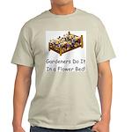 Gardeners Do It... Ash Grey T-Shirt