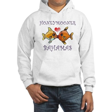 Bahamas Hooded Sweatshirt