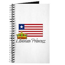 Liberian Princess Journal