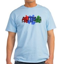Autism - Proud Dad T-Shirt