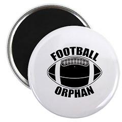Football Orphan Magnet