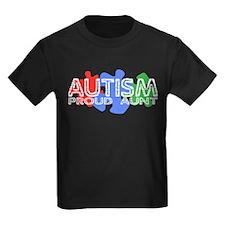 Autism - Proud Aunt T