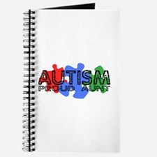 Autism - Proud Aunt Journal