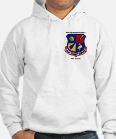 6987TH SECURITY GROUP Hoodie