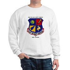 6987TH SECURITY GROUP Sweatshirt