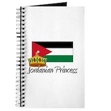 Jordanian Princess Journal