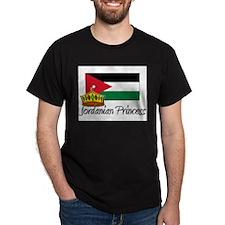 Jordanian Princess T-Shirt