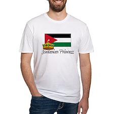 Jordanian Princess Shirt