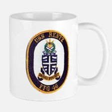 USS RENTZ Mug