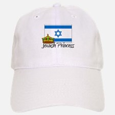 Jewish Princess Baseball Baseball Cap