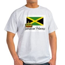 Jamaican Princess T-Shirt
