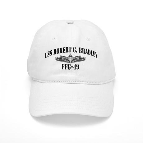 USS ROBERT G. BRADLEY Cap