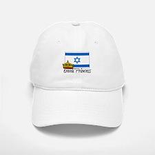 Israeli Princess Baseball Baseball Cap