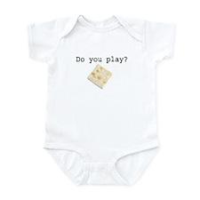 Cute Todd Infant Bodysuit