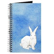 Rabbit Blue Journal