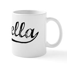 Vintage Daniella (Black) Mug