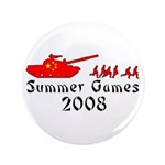 "2008 Summer Games 3.5"" Button (100 pack)"