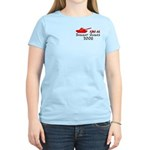 2008 Summer Games Women's Light T-Shirt