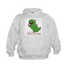Veggie Monster Hoodie