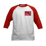 FREE MEN own guns Kids Baseball Jersey