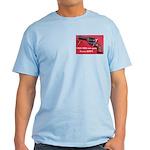 FREE MEN own guns Light T-Shirt