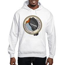 California Condor Hoodie