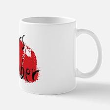 Genocide Survivor Mug