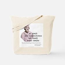 Art of Teaching Tote Bag