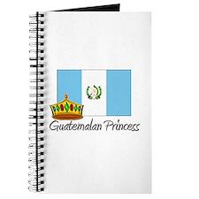 Guatemalan Princess Journal