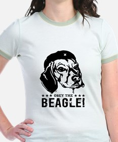 Obey the Beagle! Icon T